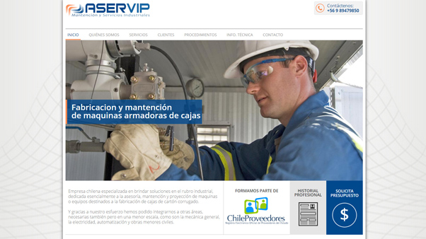 aservip